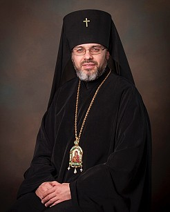 Archbishop Daniel