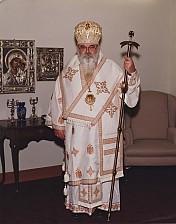Archbishop Vsevolod: 1927-2007